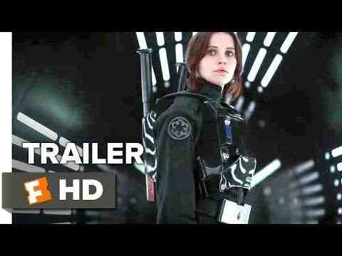 Rogue One: A Star Wars Story - trailer 1