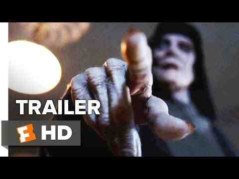 The Bye Bye Man - trailer 1