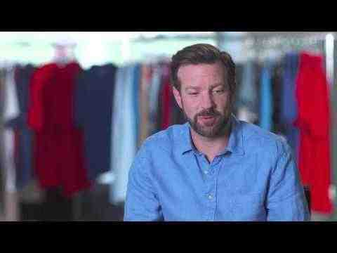 Mother's Day - Jason Sudeikis Interview