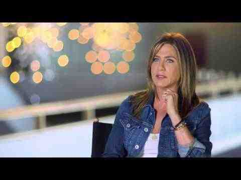 Mother's Day - Jennifer Aniston Interview