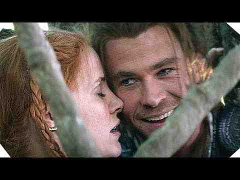 The Huntsman: Winter's War - Clip