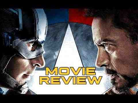 Captain America: Civil War - Movie Review
