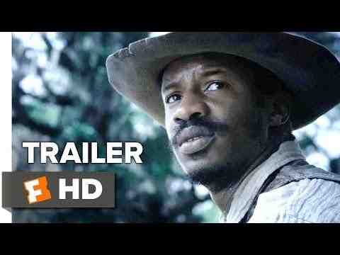 The Birth of a Nation - trailer 1