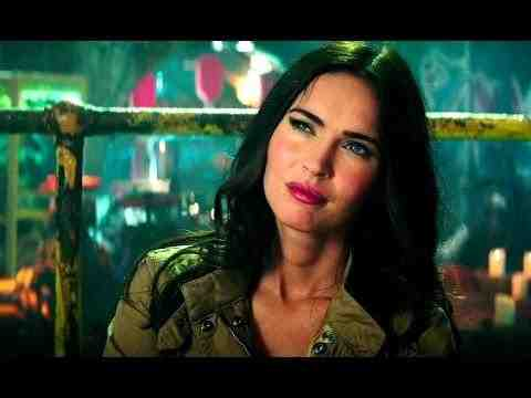 Teenage Mutant Ninja Turtles: Out of the Shadows - TV Spot 3