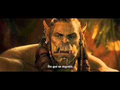 Warcraft: Početak - trailer 2