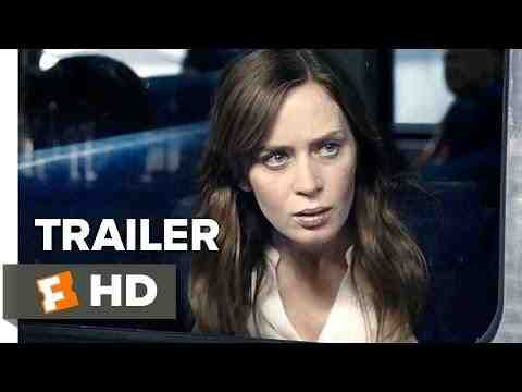 The Girl on the Train - trailer 1