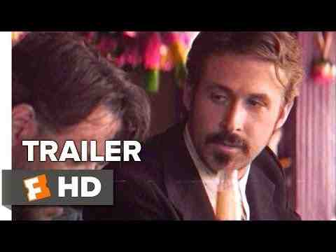 The Nice Guys - TV Spot 1