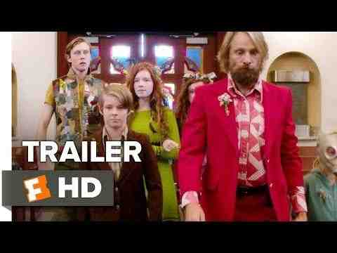 Captain Fantastic - trailer 1