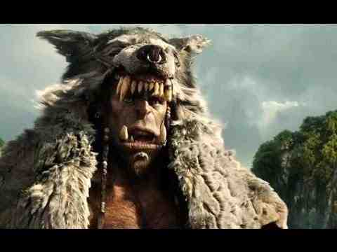 Warcraft - TV Spot 4