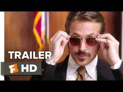 The Nice Guys - trailer 3