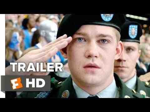 Billy Lynn's Long Halftime Walk - trailer 1