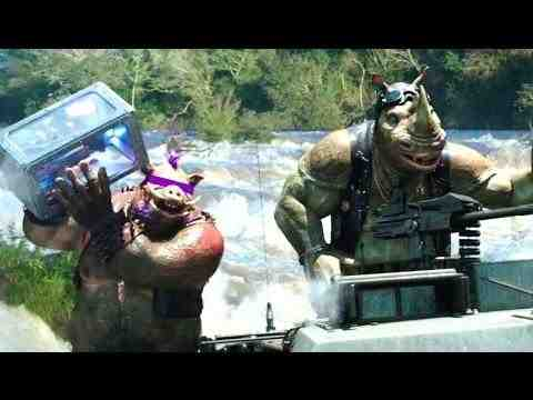 Teenage Mutant Ninja Turtles: Out of the Shadows - TV Spot 6