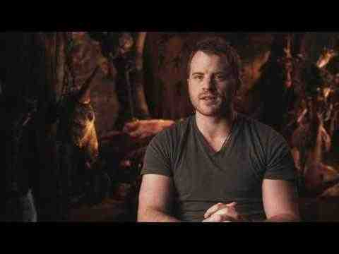 Warcraft - Rob Kazinsky