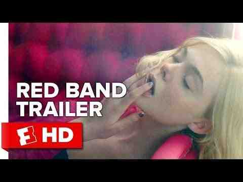 The Neon Demon - trailer 2