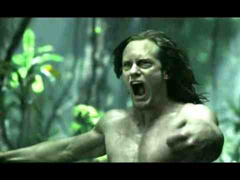 The Legend of Tarzan - TV Spot 1