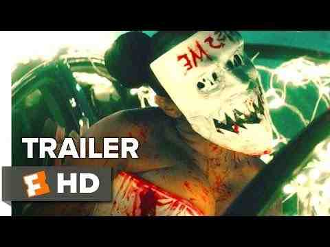 The Purge: Election Year - trailer 2