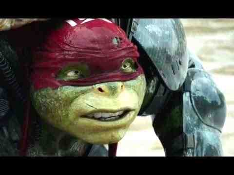 Teenage Mutant Ninja Turtles: Out of the Shadows - TV Spot 7