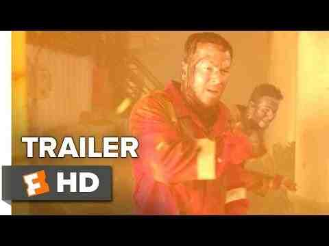 Deepwater Horizon - trailer 2