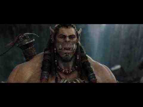 Warcraft: Početak - TV Spot 1