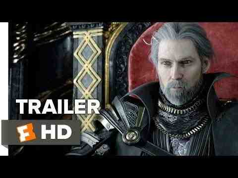 Kingsglaive: Final Fantasy XV - trailer 2