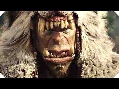 Warcraft - Featurette