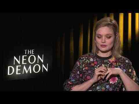 The Neon Demon - Bella Heathcote