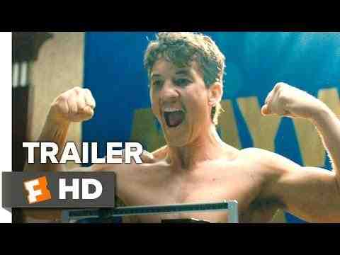 Bleed for This - trailer 1