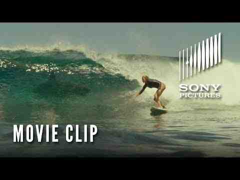 The Shallows - Clip