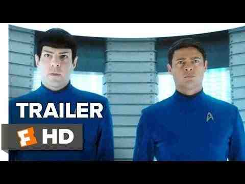 Star Trek Beyond - trailer 4