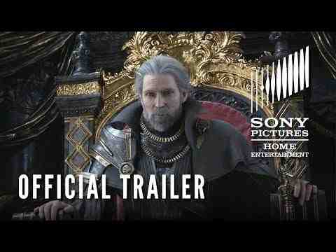 Kingsglaive: Final Fantasy XV - trailer 3