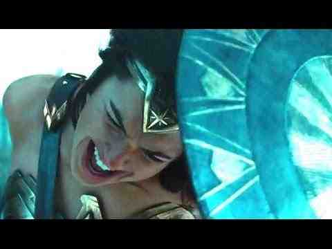Wonder Woman - TV Spot 1