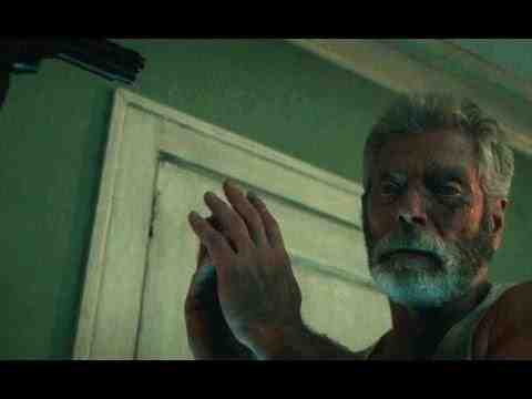 Don't Breathe - Clip