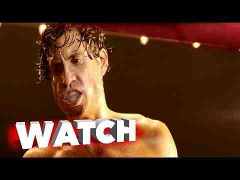 Hands of Stone - Featurette