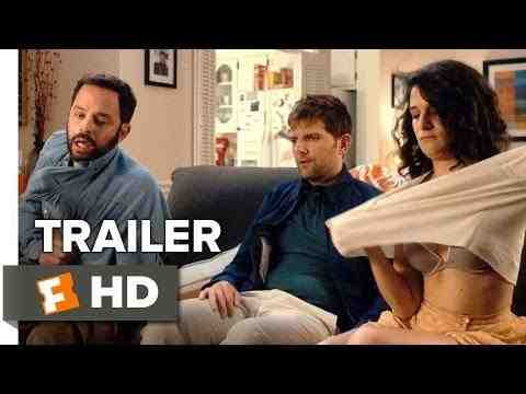 My Blind Brother - trailer 1