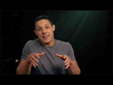 When the Bough Breaks - Theo Rossi