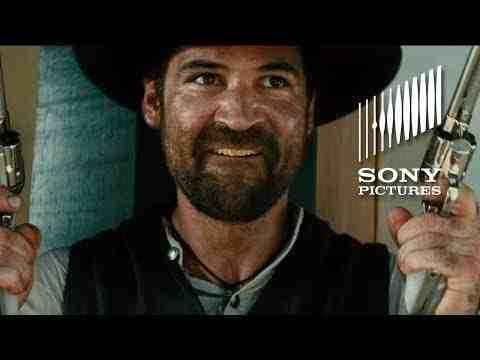 The Magnificent Seven - TV Spot 1