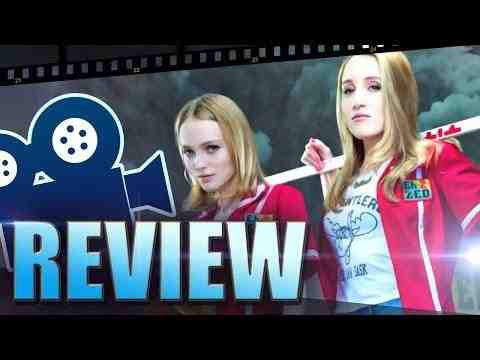 Yoga Hosers - Movie Review