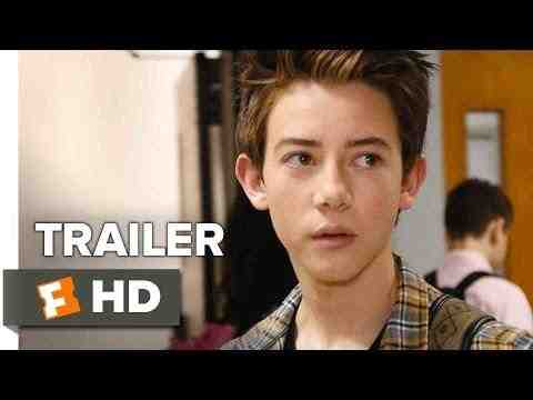Middle School: The Worst Years of My Life - trailer 3