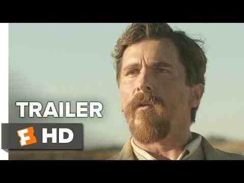 The Promise - trailer 1