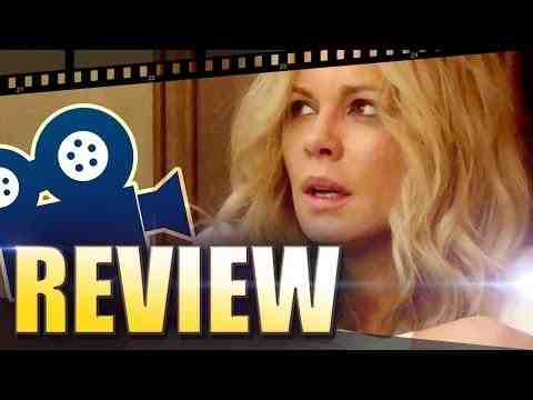 The Disappointments Room - Movie Review