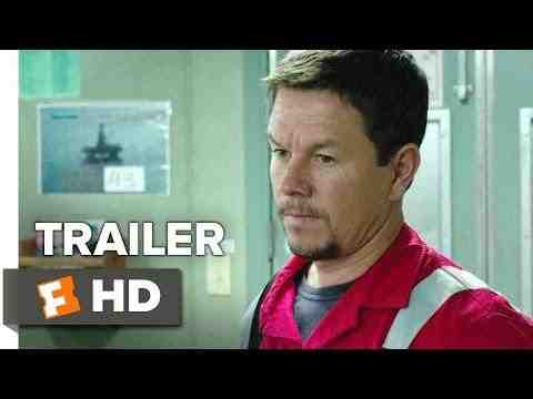 Deepwater Horizon - trailer 3