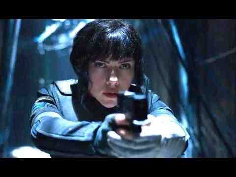 Ghost in the Shell - Clips