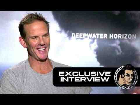 Deepwater Horizon - Director Peter Berg Interview