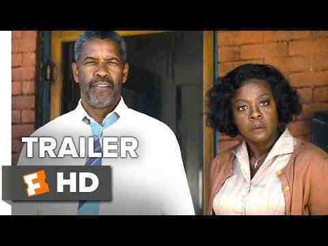 Fences - trailer 1
