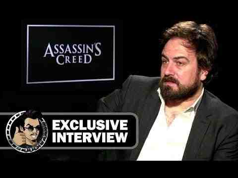 Assassin's Creed - Director Justin Kurzel Interview