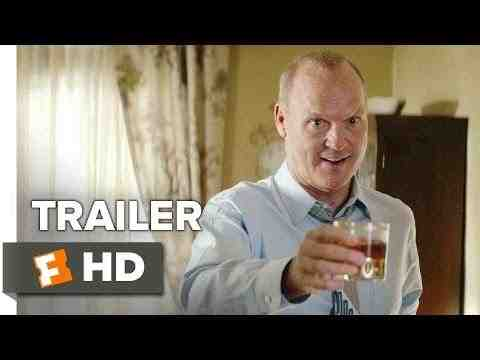 The Founder - trailer 3