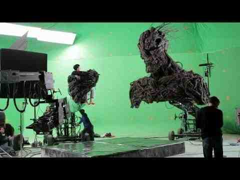 A Monster Calls - Behind the Scenes