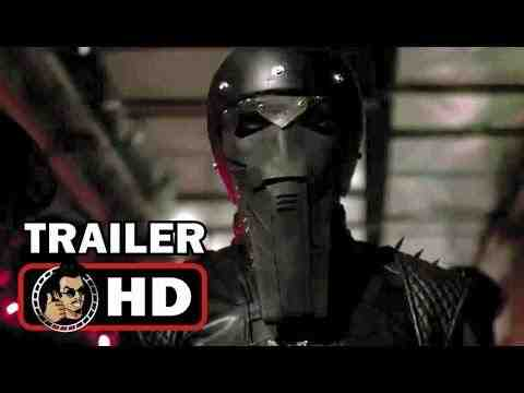 Death Race 2050 - trailer 1
