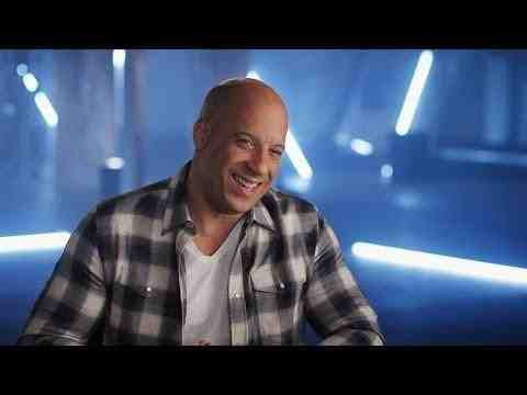 xXx: The Return of Xander Cage - Interviews