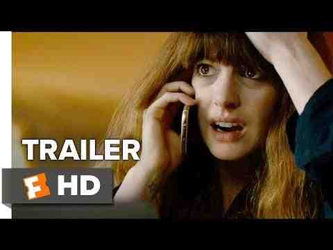 Colossal - trailer 1